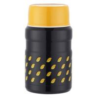 焖烧杯 儿童学生保温饭盒 304不锈钢闷烧罐 壶饭桶 保温桶
