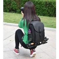 双肩摄影包大容量单反相机包背包