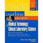 【预订】Prentice Hall Health's Outline Review of Medical Techno
