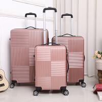 行李箱女拉杆箱万向轮20寸22旅游箱包韩版24学生登机箱子旅行箱男