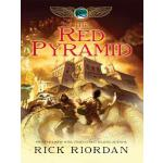 【预订】The Red Pyramid