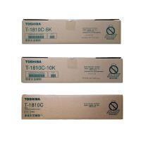 原装正品 TOSHIBA /东芝PS-ZT1810C5k墨粉 PS-ZT1810C10k墨粉 PS-ZT1810C墨粉(适用于原装东芝e-STUDIO 181/211/182/212/242)复印机墨粉 碳粉 墨盒 粉盒