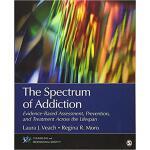 【预订】The Spectrum of Addiction 9781483364834