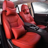 汽车坐垫宝马5系7系3系X5X1X3X6奔驰C级E级专车汽车座椅座垫