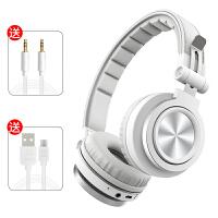 无线蓝牙耳机头戴式重低音运动跑步双耳oppo通用型vivoSN3664 官方标配