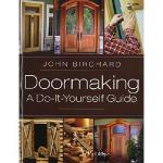 【预订】Doormaking: A Do-It-Yourself Guide
