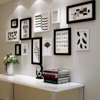 客厅沙发背景墙装饰画组合创意餐厅墙上挂画简约现代墙壁墙面墙画 155*64