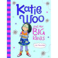 【预订】Katie Woo and Her Big Ideas