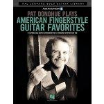 【预订】Pat Donohue Plays American Fingerstyle Guitar Favorites