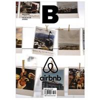 进口原版年刊订阅 B-Magazine 商业品牌杂志 韩国英文原版 年订5期