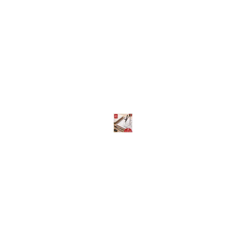 马培德多功能圆规可夹笔尺子套装学生用金属不锈钢专业工具画图尺规三角板考试圆归儿童可夹铅笔画圆插笔绘图 3件套/10件套 可夹铅笔