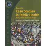 【预订】Essential Case Studies in Public Health: Putting Public