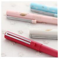 晨光中性笔 童话AGP62109水性笔0.5 学生商务办公用品