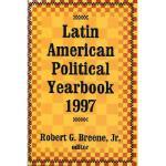 【预订】Latin American Political Yearbook 1997