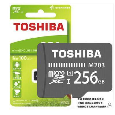 东芝TF卡 8g 16g 32g 64g 128g 90m class10 U3 Micro/SD 128G 64G 32G 16G 8G tf卡 手机内存卡 手机、平板电脑、摄像头小卡TF系列