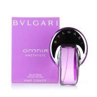 宝格丽(bvlgari)紫晶纯香女士香水65ml(带塑封和不带塑封随发)