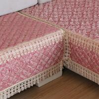 沙发垫沙发靠背巾欧式防滑沙发垫简约现代沙发垫沙发坐垫四季通用定制!