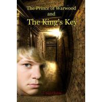 【预订】The Prince of Warwood and the King's Key