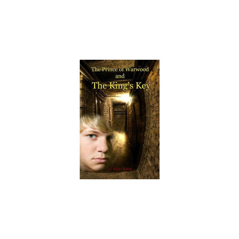 【预订】The Prince of Warwood and the King's Key 预订商品,需要1-3个月发货,非质量问题不接受退换货。
