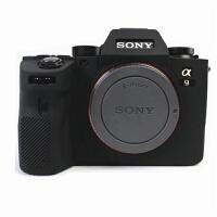 适用索尼a9微单相机包A7R3 A7RIII A73 硅胶套 ilce-9相机保护套