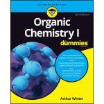 【预订】Organic Chemistry I for Dummies, 2/e 9781119293378