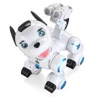 1-3-6岁儿童玩具遥控电动小狗机器人会走唱歌