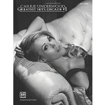 【预订】Carrie Underwood Greatest Hits -- Decade #1: Easy Piano