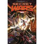 【预订】Secret Wars