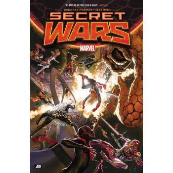 【预订】Secret Wars 预订商品,需要1-3个月发货,非质量问题不接受退换货。