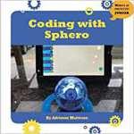 【预订】Coding with Sphero