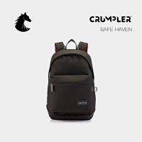 CRUMPLER澳洲小野人SAFE HAVEN商务旅行双肩背包时尚包旅游电脑包