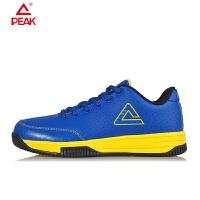 Peak/匹克 耐磨橡胶底透气防滑运动专业男鞋经典篮球鞋 E32939A