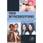 【预订】Twin Mythconceptions 9780128039946