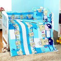婴儿被子棉被新生儿宝宝被子儿童床空调被子秋冬棉料床上用品a378