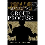 【预订】Managing Group Process