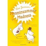 英语原版 姆明谷系列 姆明谷的疯狂夏日 Moominsummer Madness 姆咪谷