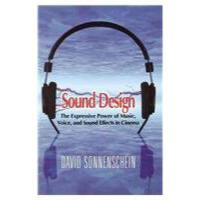 【预订】Sound Design: The Expressive Power of Music, Voice and
