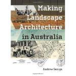 【预订】Making Landscape Architecture in Australia