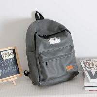 pu皮包双肩包书包男女包韩版背包休闲电脑背包时尚潮流学院风