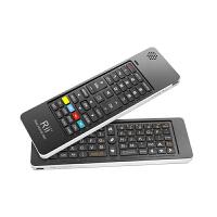 【包邮+支持礼品卡支付】Rii i13迷你无线双面小键盘 飞鼠红外线*遥控器电脑电视机顶盒