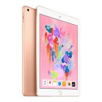 2018新品 Apple iPad 平板电脑 9.7英寸 32G WLAN版金色