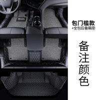 汽车脚垫起亚k2专用 手动挡 17款起亚k2脚垫12款新悦达起亚k2脚垫