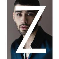 Zayn: The Official Autobiography  泽恩・马利克Zayn Malik自传