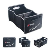 丰田卡罗拉普拉多RAV4锐志威驰皇冠汉兰达致炫雷凌凯美瑞逸致后备箱储物箱盒