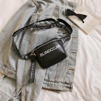 夏天小包包女2018新款胸包女式斜跨时尚迷你潮跑步包运动女士腰包