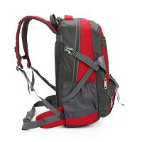 旅行双肩包运动多功能背包男大容量女韩版徒步轻便运动防水登山包