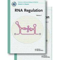 【预订】Rna Regulation 9783527331567