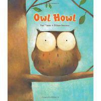 【预订】Owl Howl
