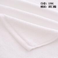 50条装一次性纯棉白毛巾加厚吸水宾馆酒店洗浴美容院铁板烧 0x0cm