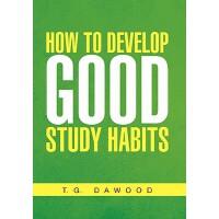 【预订】How to Develop Good Study Habits